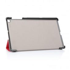 Чехол книжка PU BeCover Smart для Samsung Tab S5e T720 T725 Red (703846)