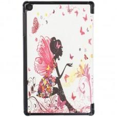 Чехол книжка PU BeCover Smart для Samsung Tab A 10.1 T510 T515 Fairy (703850)