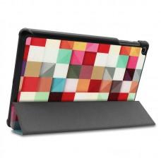 Чехол книжка PU BeCover Smart для Samsung Tab A 10.1 T510 T515 Square (703855)