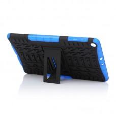 Чехол накладка TPU BeCover для Samsung Tab A 10.1 T510 T515 Blue (703907)