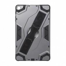 Чехол накладка TPU BeCover Escort для Samsung Tab T510 T515 Black (703908)