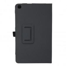Чехол книжка PU BeCover Slimbook для Samsung Tab A 8.0 2019 T290 T295 T297 Black (704070)