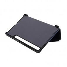 Чехол книжка PU BeCover Premium для Samsung Tab S6 10.5 T865 Deep/Blue (704174)