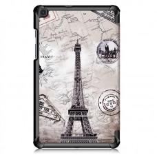 Чехол книжка PU BeCover Smart для Samsung Tab A 8.0 T290 T295 T297 Paris (704295)