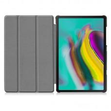 Чехол книжка PU BeCover Smart для Samsung Tab S5e T720 T725 Don`t Touch (704300)