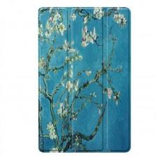 Чехол книжка PU BeCover Smart для Samsung Tab S5e T720 T725 Spring (704306)