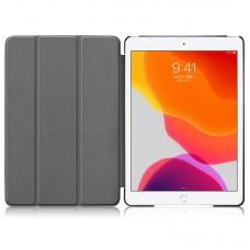 Чехол книжка PU BeCover Smart Case для Apple iPad 10.2 2019 Butterfly (704308)