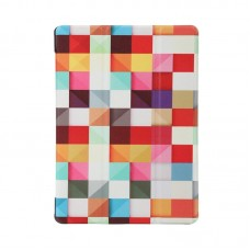 Чехол книжка PU BeCover Smart для Apple iPad 10.2 2019 Square (704313)
