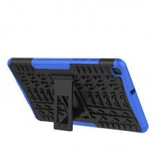 Чехол накладка TPU BeCover для Samsung Tab A 8.0 T290 T295 T297 Blue (704340)
