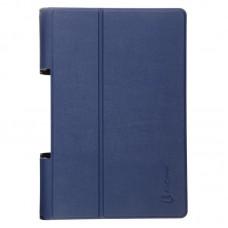 Чехол книжка PU BeCover Smart для Lenovo Yoga Smart Tab YT-X705 Deep/Blue (704475)