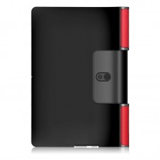 Чехол книжка PU BeCover Smart для Lenovo Yoga Smart Tab YT-X705 Red (704702)