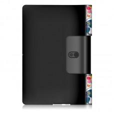 Чехол книжка PU BeCover Smart для Lenovo Yoga Smart Tab YT-X705 Butterfly (704703)