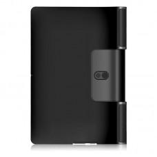 Чехол книжка PU BeCover Smart для Lenovo Yoga Smart Tab YT-X705 Don`t Touch (704704)