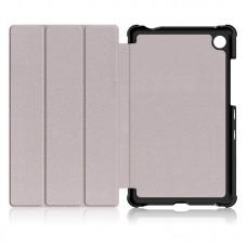 Чехол книжка PU BeCover Smart для Lenovo Tab M7 TB-7305 Blue (704709)