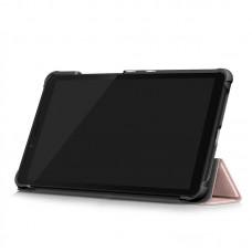 Чехол книжка PU BeCover Smart для Lenovo Tab M7 TB-7305 Gold (704710)