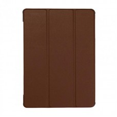 Чехол книжка PU BeCover Smart для Lenovo Tab P10 TB-X705 Brown (704726)