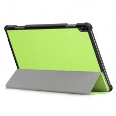 Чехол книжка PU BeCover Smart для Lenovo Tab P10 TB-X705 Green (704727)