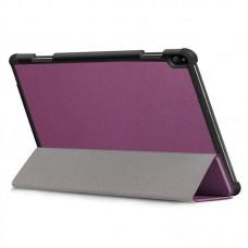 Чехол книжка PU BeCover Smart для Lenovo Tab P10 TB-X705 Purple (704728)