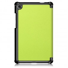 Чехол книжка PU BeCover Smart для Lenovo Tab M8 TB-8505 Green (704731)