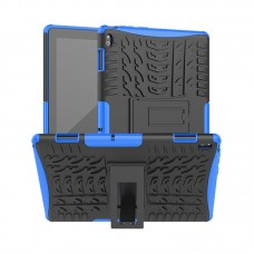 Чехол накладка TPU BeCover для Lenovo Tab E10 TB-X104 Blue (704870)