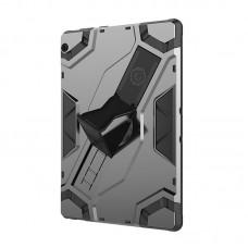 Чехол накладка TPU BeCover Escort для Lenovo Tab M10 TB-X605 TB-X505 Black (704872)