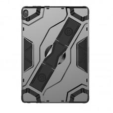 Чехол накладка TPU BeCover Escort для Lenovo Tab P10 TB-X705 Black (704873)