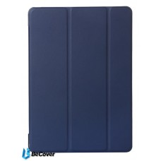 Чехол книжка PU BeCover Smart для Apple iPad Pro 12.9 2020 Deep/Blue (704981)