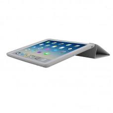 Чехол книжка TPU BeCover для Apple iPad 10.2 2019 2020 Gray (704983)