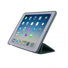 Чехол книжка TPU BeCover для Apple iPad 10.2 2019 2020 Dark Green (704984)