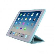 Чехол книжка TPU BeCover для Apple iPad 10.2 2019 2020 Light Blue (704985)
