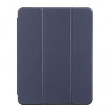 Чехол книжка TPU BeCover для Apple iPad Pro 12.9 2020 Deep/Blue (704997)