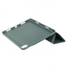 Чехол книжка TPU BeCover для Apple iPad Pro 12.9 2020 Dark Green (704998)