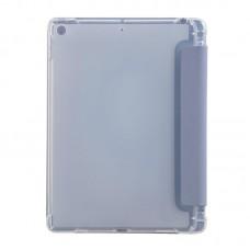 Чехол книжка TPU BeCover Soft для Apple iPad 10.2 2019 2020 Purple (705001)