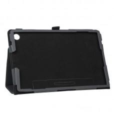 Чехол книжка PU BeCover Slimbook для Lenovo Tab M10 Plus TB-X606F Black (705014)