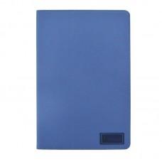 Чехол книжка PU BeCover Slimbook для Samsung Tab S6 Lite 10.4 P610 P615 Deep/Blue (705017)