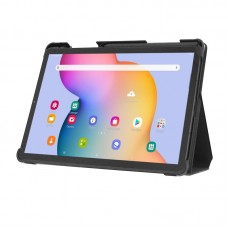 Чехол книжка PU BeCover Premium для Samsung Tab S6 Lite 10.4 P610 P615 Black (705018)