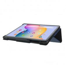 Чехол книжка PU BeCover Premium для Samsung Tab S6 Lite 10.4 P610 P615 Deep/Blue (705019)