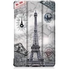 Чехол книжка PU BeCover Smart для Lenovo Tab M8 TB-8505 Paris (705027)