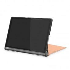 Чехол книжка PU BeCover Smart для Lenovo Yoga Smart Tab YT-X705 Gold (705033)