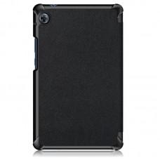Чехол книжка PU BeCover Smart Case для Huawei MatePad T 8 Black (705074)