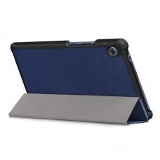 Чехол книжка PU BeCover Smart Case для Huawei MatePad T 8 Deep/Blue (705075)