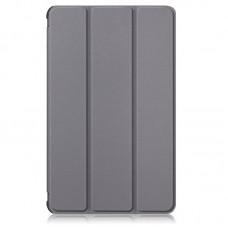 Чехол книжка PU BeCover Smart Case для Huawei MatePad T 8 Gray (705076)