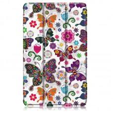 Чехол книжка PU BeCover Smart Case для Huawei MatePad T 8 Butterfly (705098)