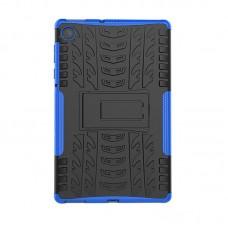 Чехол накладка TPU BeCover для Lenovo Tab M10 Plus TB-X606 Blue (705143)