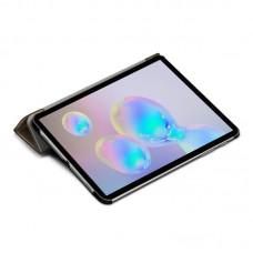 Чехол книжка PU BeCover Smart для Samsung Tab S6 Lite P610 P615 Brown (705176)