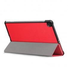 Чехол книжка PU BeCover Smart для Samsung Tab S6 Lite P610 P615 Red (705179)