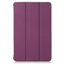 Чехол книжка PU BeCover Smart для Lenovo Tab M10 Plus TB-X606 Purple (705182)