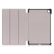 Чехол книжка PU BeCover Smart для Samsung Tab S6 Lite P610 P615 Night (705198)