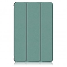 Чехол книжка PU BeCover Smart для Samsung Tab S7 T875 Dark Green (705222)