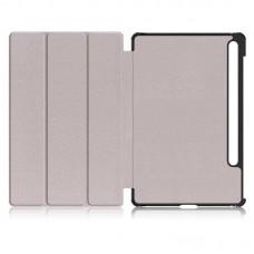 Чехол книжка PU BeCover Smart для Samsung Tab S7 T875 Purple (705223)